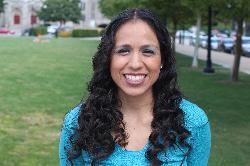 Dr. Gina Garcia