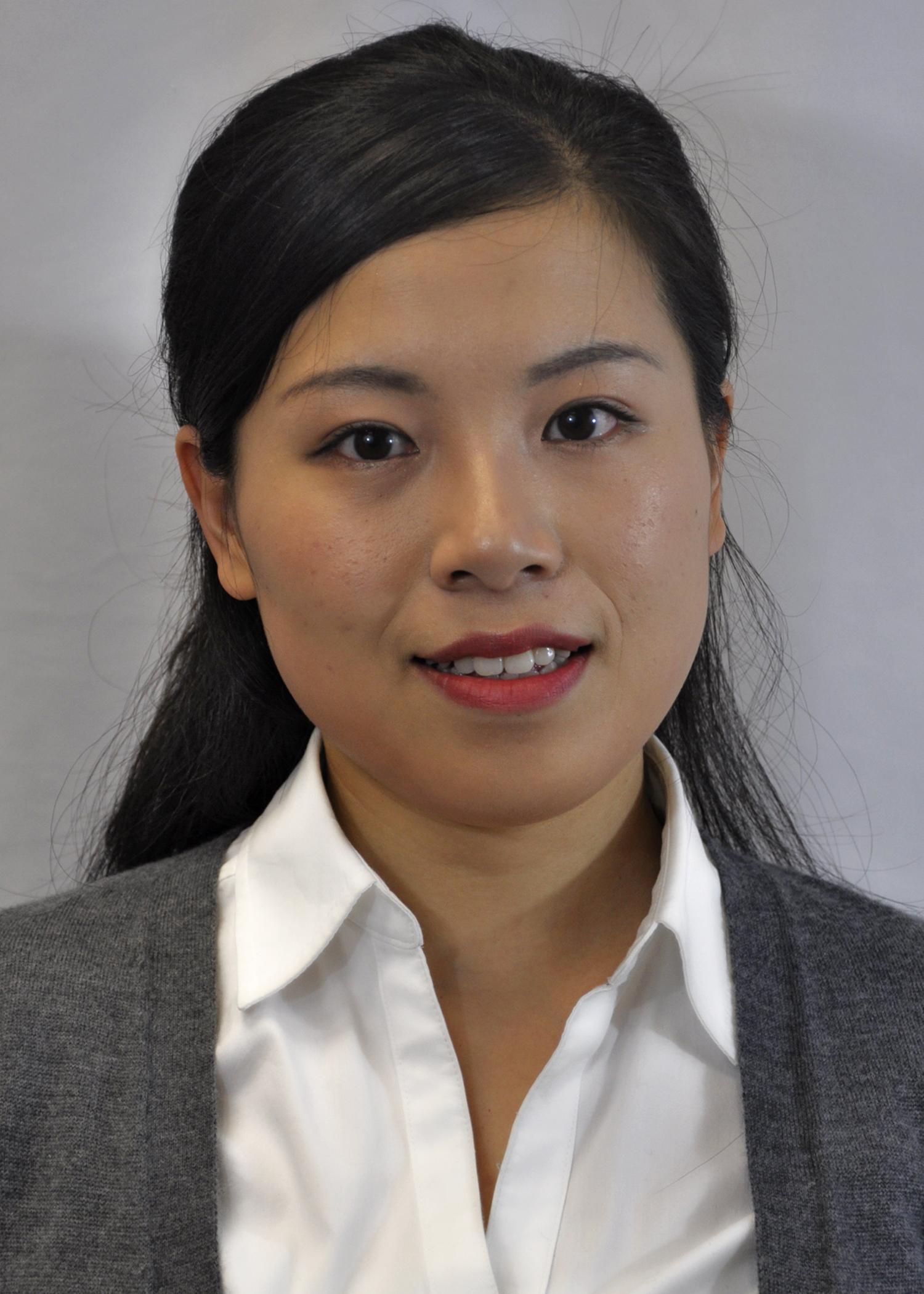 Shengjun Yin
